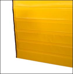 Telo in PVC