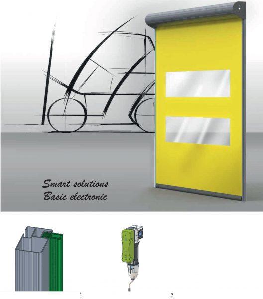 porta easy