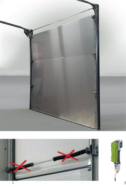 porta modello janus